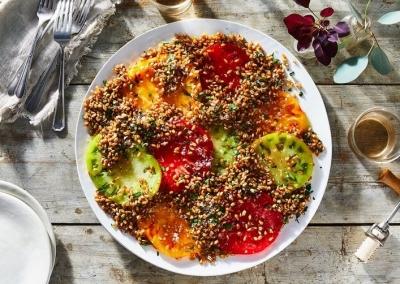 b90b31aa-4e51-475d-9ced-d72014c34c6d--2018-0807_crispy-farro-and-tomato-salad_3x2_julia-gartland_062