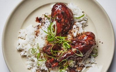 Chicken Adobo Is the Greatest Recipe of All Time (Bon Appétit)